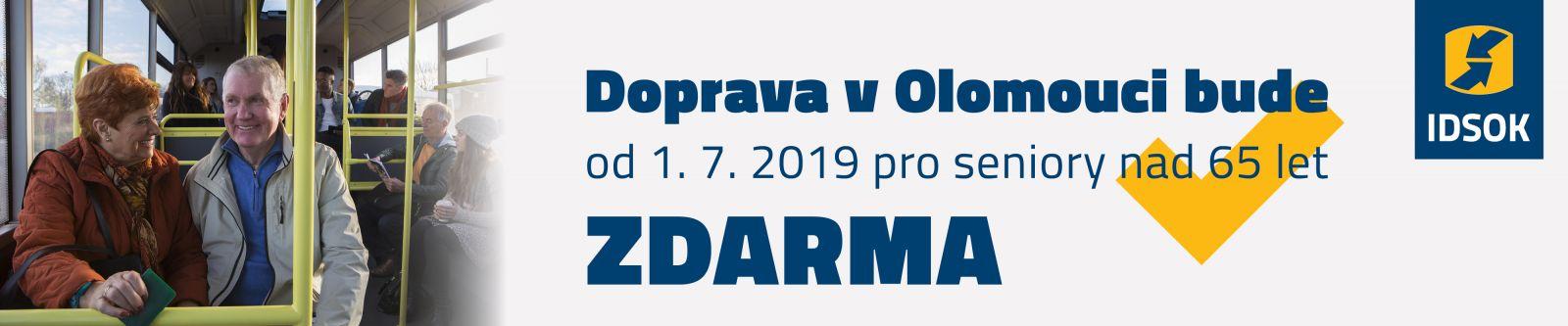 Koordinátor Integrovaného dopravního systému Olomouckého kraje – 4. stránka