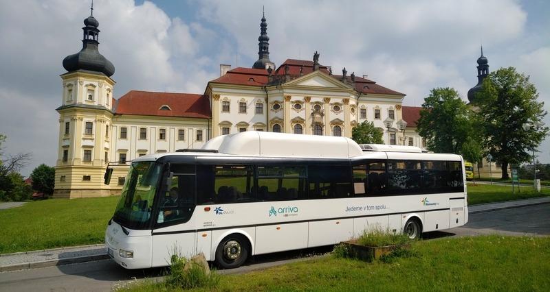 Koordinátor Integrovaného systému Olomouckého kraje