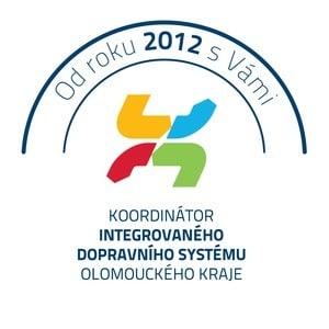 Autobus Ol. kraje – Koordinátor Integrovaného dopravního systému Olomouckého kraje