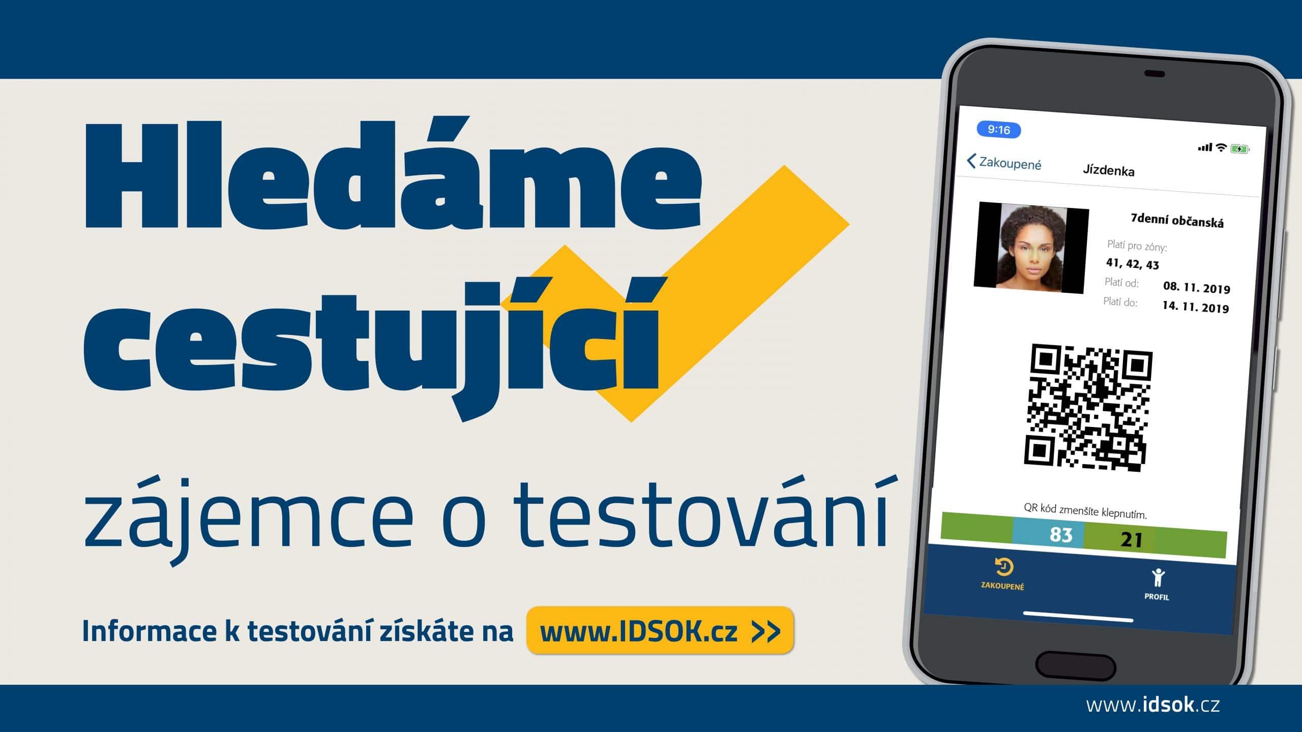 Koordinátor Integrovaného dopravního systému Olomouckého kraje – 3. stránka