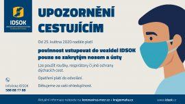 Koordinátor Integrovaného dopravního systému Olomouckého kraje – 2. stránka