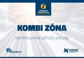 Koordinátor Integrovaného dopravního systému Olomouckého kraje -